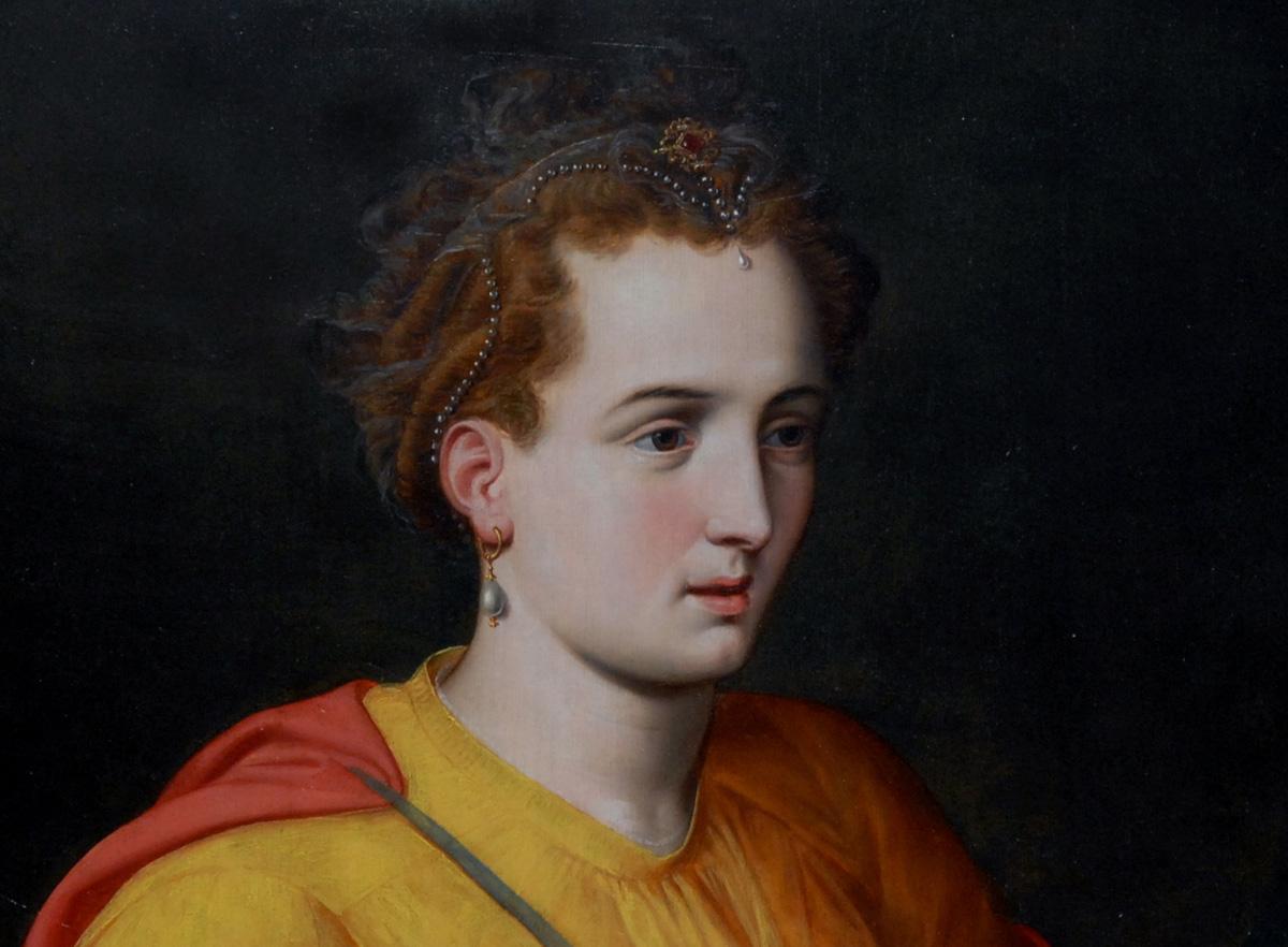 16- Judith E Holofernes 1