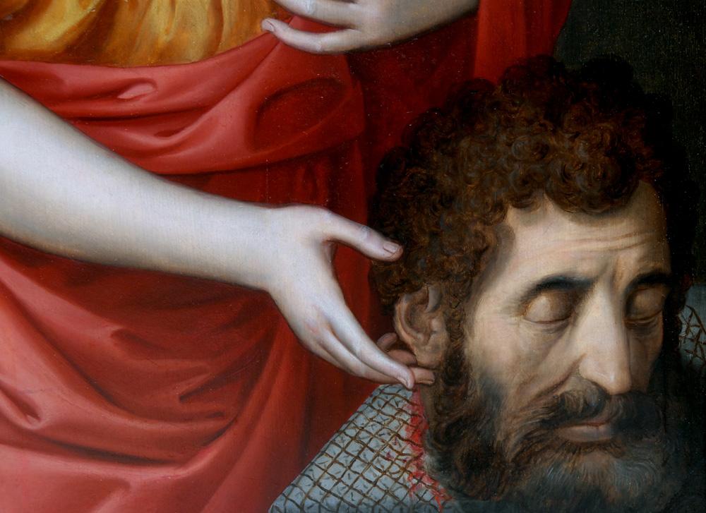 16- Judith E Holofernes 2