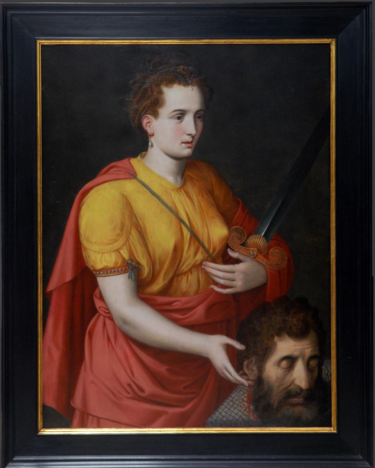 16- Judith E Holofernes 3