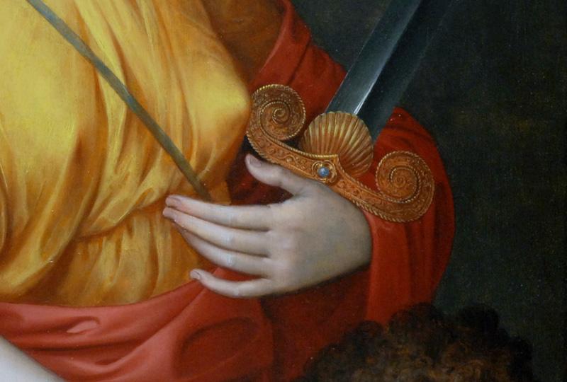 16- Judith E Holofernes
