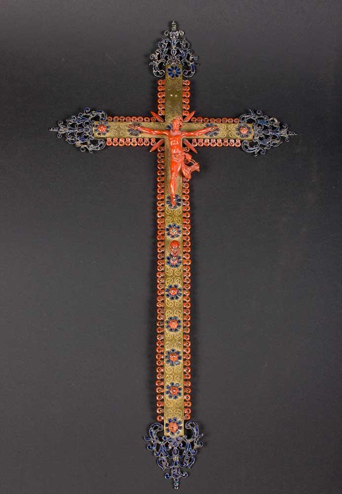 163- Crucifixo (Trapani)