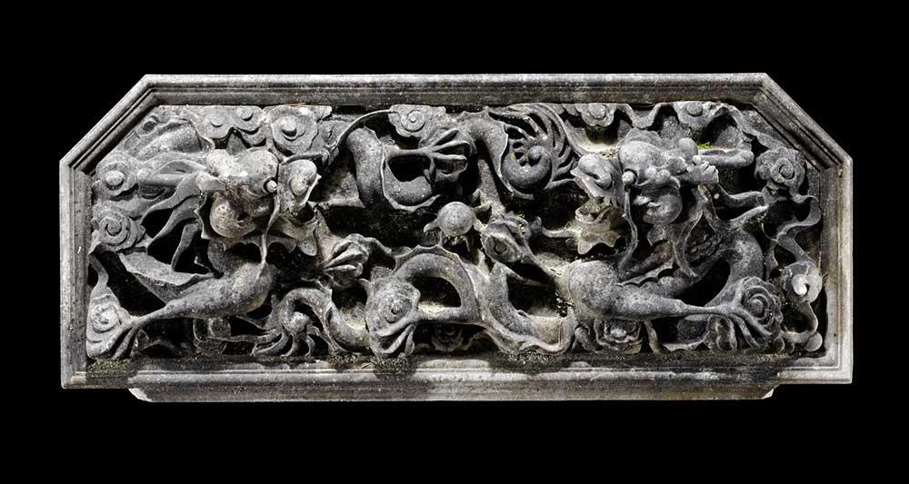 164- Fonte de mármore chinesa 3