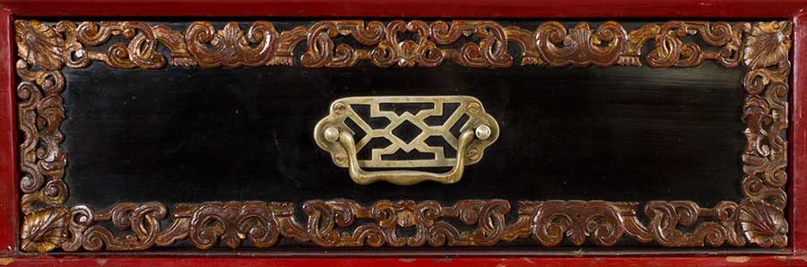 167- Escritório chinês (Macau) 3