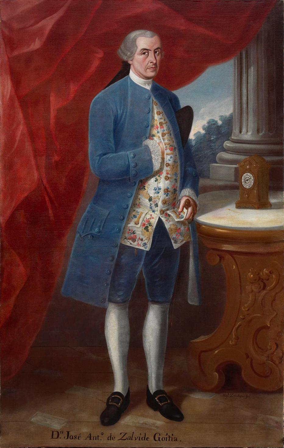 38- Miguel Jerónimo Zendejas