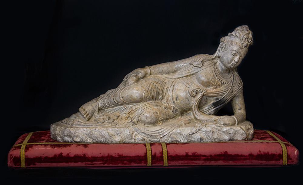 62- Boddhisatva Guanyin