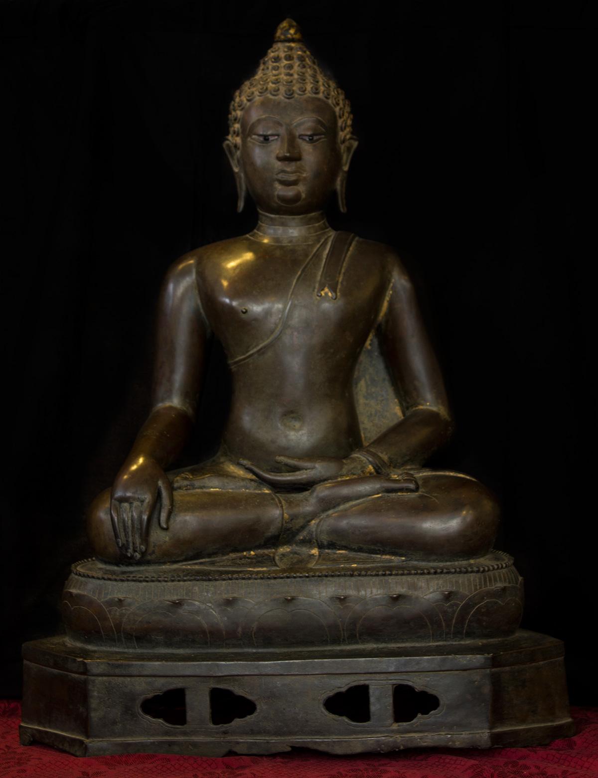 91- Buda