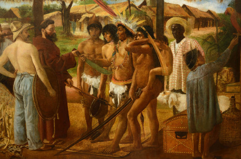 arturo-luciani-brasil-painting-19thcentury4